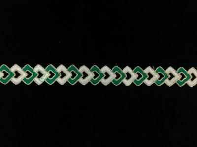 Cutwork <span>Lace 1</span>